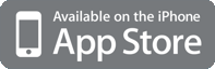 App Store logo - try Outlaws now